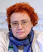 Nataliya Zubar