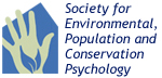 Society for Environmental, Population and Conservation Psychology