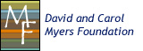 David and Carol Myers Foundation