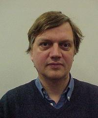 Dr. Mark D. Roberts