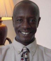 Robert B. Singleton, MCMA